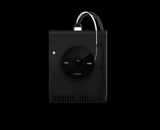 Zortrax M200 back Imprimante 3D imprimante3d 3dprinter