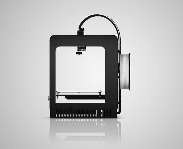 Zortrax M200 Right Imprimante 3D imprimante3d 3dprinter