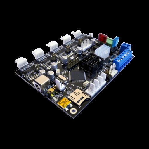 MicroDelta Rework Motherboard imprimante3d 3dprinter