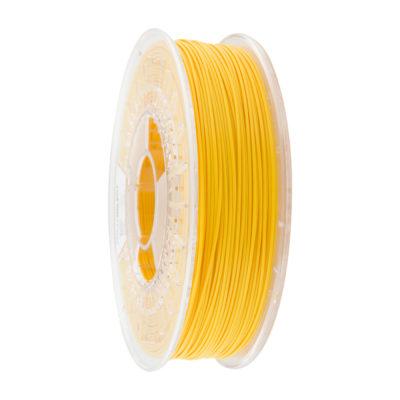 PrimaSelect ™ ABS jaune (Acrylonitrile Butadiène Styrène) est un matériau largement utilisé dans l'industrie et comme filament pour l'impression 3D.