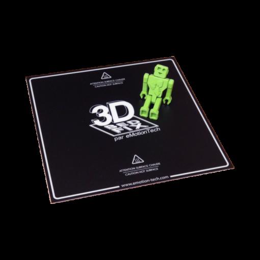 PATCH 3DBEDFIX