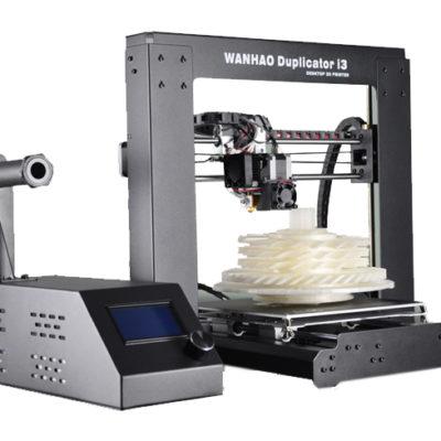 Imprimante 3D Wanhao Duplicator i3 V2.1