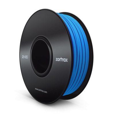 Zortrax Z-ABS - Bleu - 1,75mm