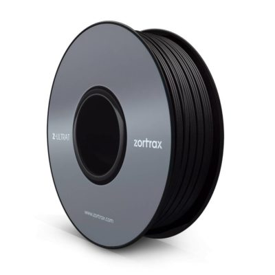 Zortrax Z-ULTRAT - Noir pur