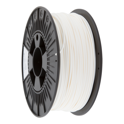 PrimaValue™ PLA Blanc – 1.75mm