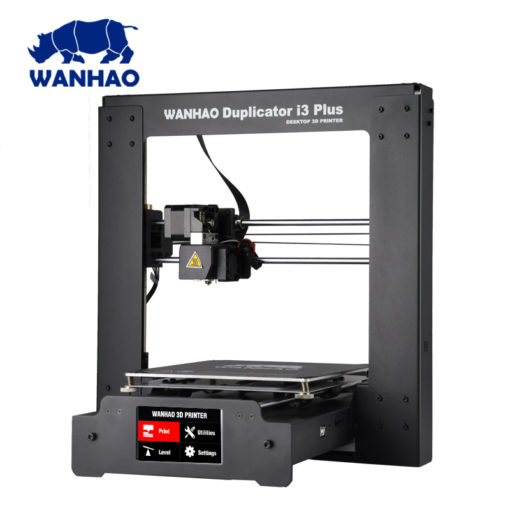 Wanhao Duplicator i3 Plus Mark 2