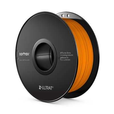 z-ultrat orange néon