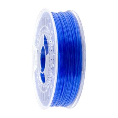PrimaSelect™ PETG Bleu transparent – 2.85mm
