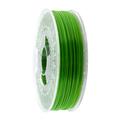 PrimaSelect™ PETG Vert transparent – 2.85mm