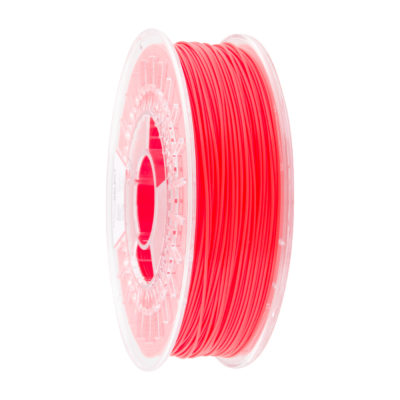 PrimaSelect™ PLA Rouge néon - 2.85mm
