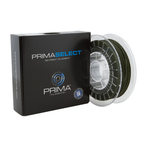 PrimaSelect™ CARBONE vert militaire - 2.85mm-3