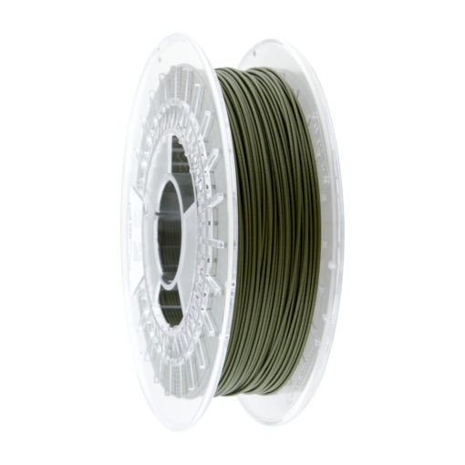 PrimaSelect™ CARBONE Vert militaire - 2.85mm
