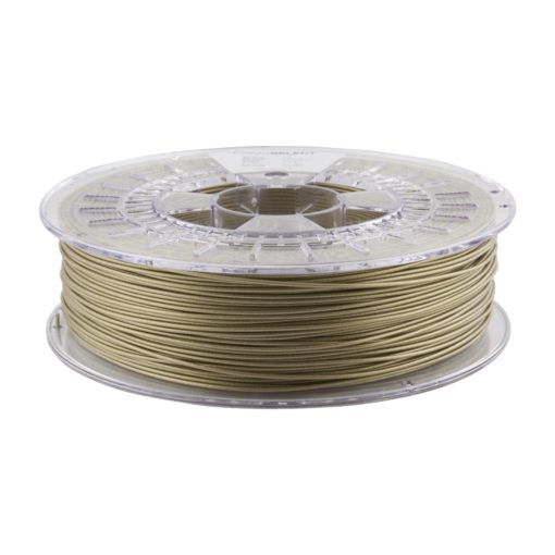 PrimaSelect™ PLA Or métallique - 1.75mm