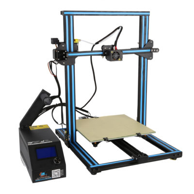 Creality CR-10S / 300 x 300 x 400 mm