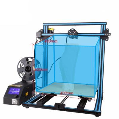 Creality CR-10 S4 / 400 x 400 x 400 mm
