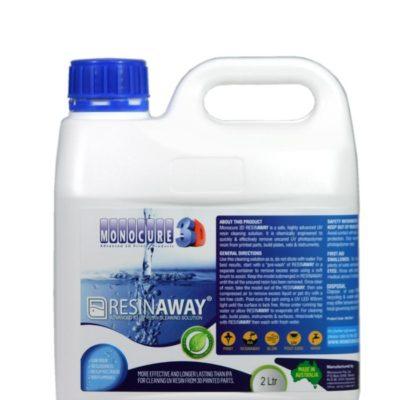 Monocure 3D RESINAWAY Nettoyant - 2 litres