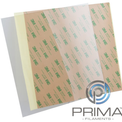 PEI Ultem Sheet 254x254mm