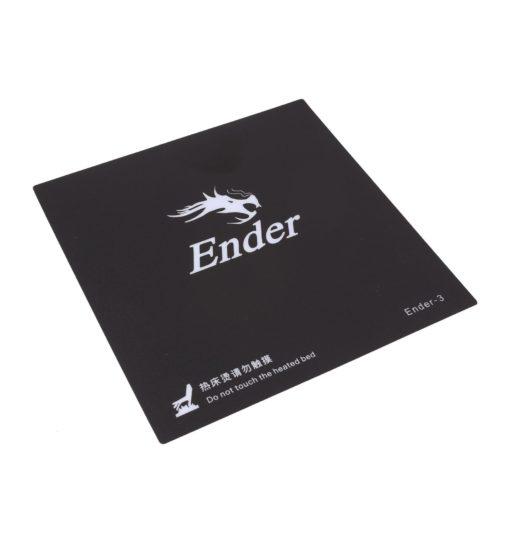 Patch pour surface d'impression Creality Ender-3