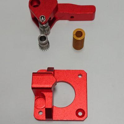 kit extrudeur (double gear)
