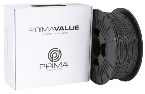 PrimaValue™ PLA Gris foncé – 1.75mm_3