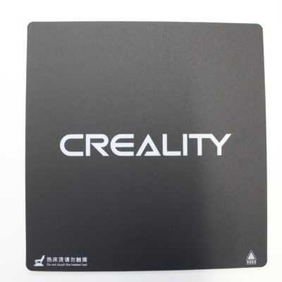 Patch pour surface d'impression Creality CR-10S Pro