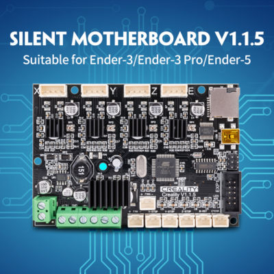 Creality 3D Silent 1.1.5 Mainboard