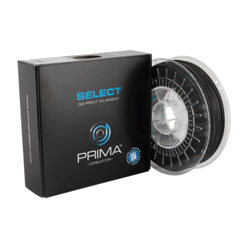 PrimaSelect™ PLA Mat Noir - 1.75mm_2