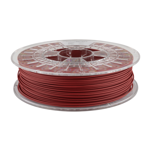 PrimaSelect™ PLA Mat Rouge - 1.75mm_3