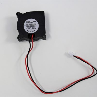 Ventilateur 4020 24V DC pour Creality 3D