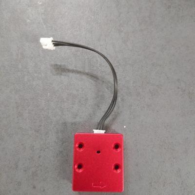 Détecteur fin de filament CR-10s Pro