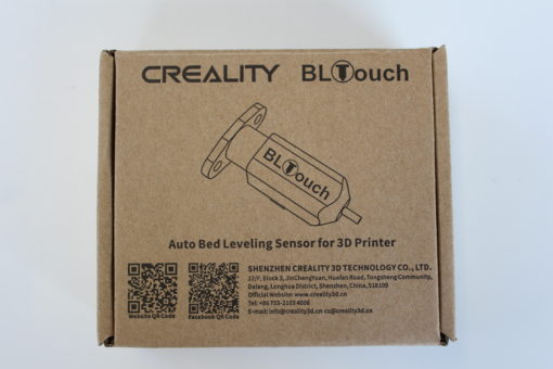 BL Touch CR-10s