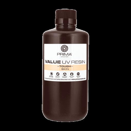 PrimaCreator Value Résistante - Résine UV / DLP Chair - 1 litre