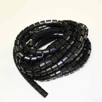 Gaine serpentin pour câble