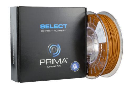 PrimaSelect™ PLA Mat Orange Citrouille - 1.75mm