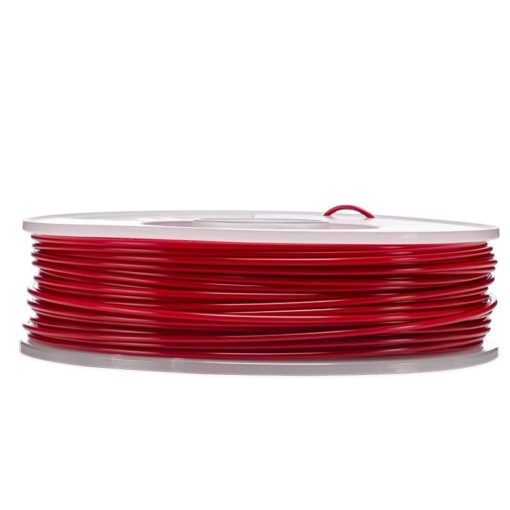 Ultimaker ABS rouge - 2.85mm - 750g