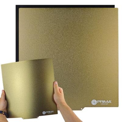PrimaCreator FlexPlate Powder coated PEI 510 x 510 mm