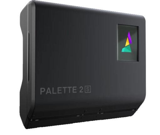 MOSAIC PALETTE 2S Pro